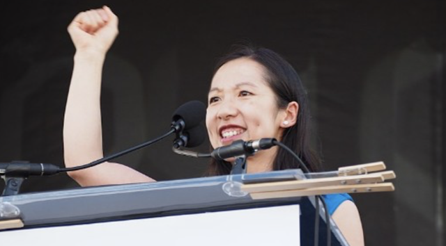 Planned Parenthood chief spreads 'big lie' planted by activists