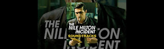 the nile hilton incident soundtracks-cairo confidental soundtracks-die nile hilton affare soundtracks-le caire confidentiel soundtracks-kahire sirlari muzikleri