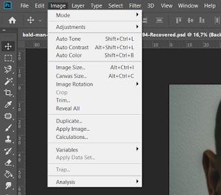 Mengenal Adobe Photoshop Mahasiswa Excel