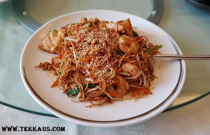 Yue Sheraton PJ Menu Chinese Restaurant