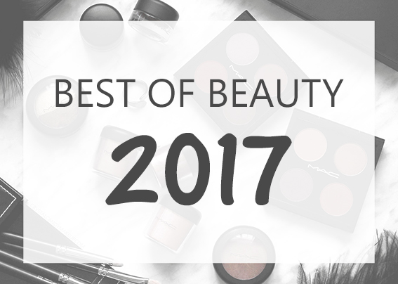 Best of Beauty Makeup Skincare Perfume 2017
