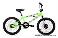 Sepeda BMX United Epica Free Style 20 Inci