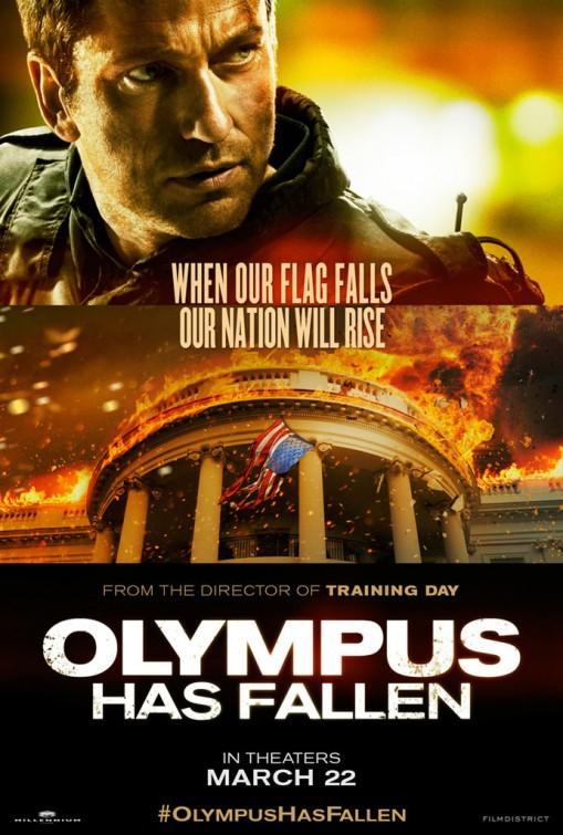 Imdb Olympus Has Fallen