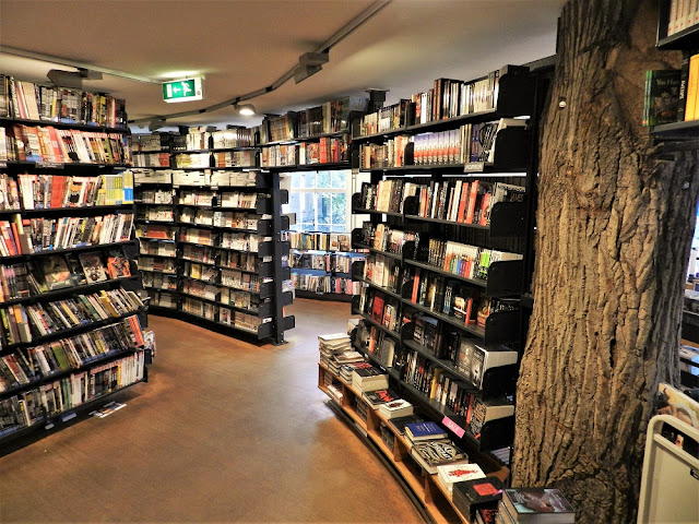 American Book Center – ABC Amsterdam libreria
