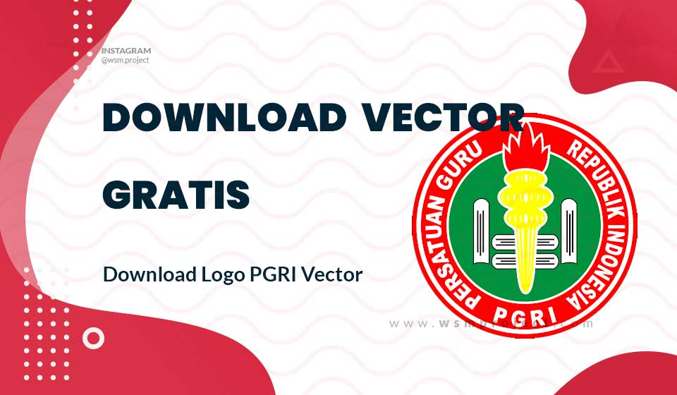 download logo pgri vector download logo pgri vector