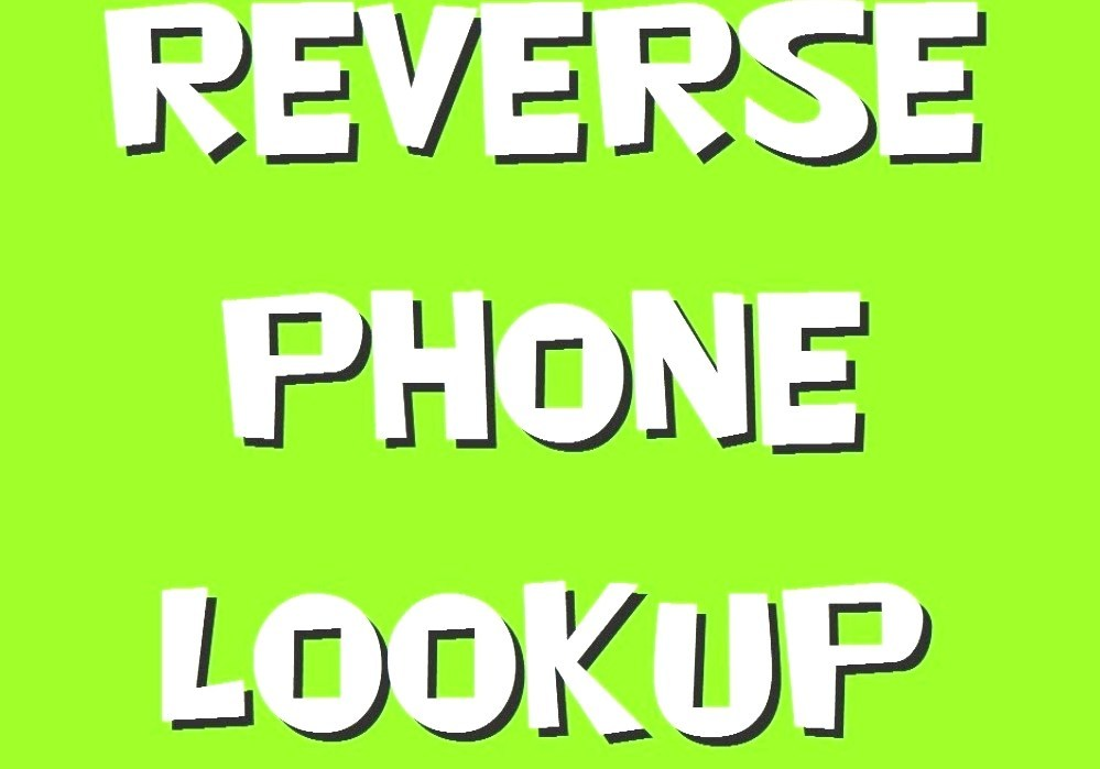 Reverse Telephone Directory - Reverse Phone Ookup