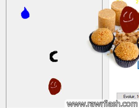 Jogos de simulação, paçoca: Paçoca Simulator [BR], baixar, download. Simulador de amendoim
