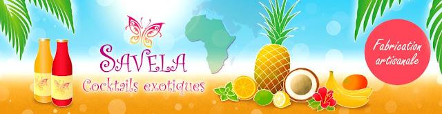 Savela, jus de fruits exotiques à Marseille - Beauty Party Marseille - Blog beauté