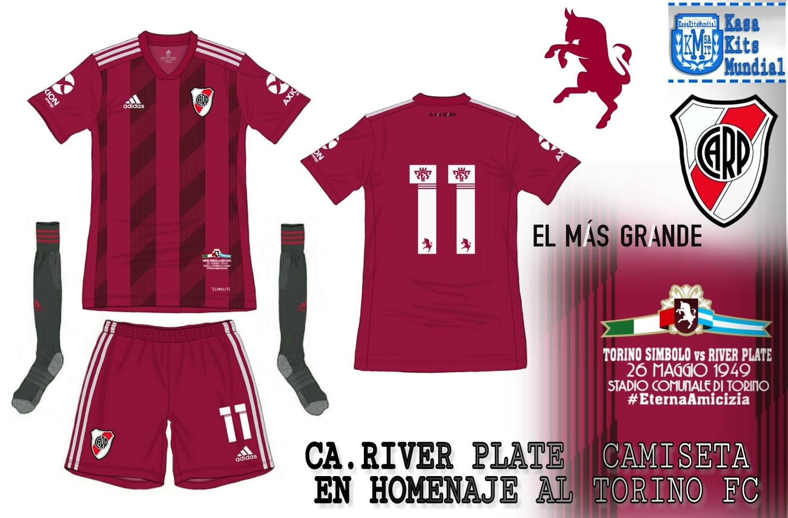 CasaKits Mundial: Nueva Camiseta Selección Argentina 2019