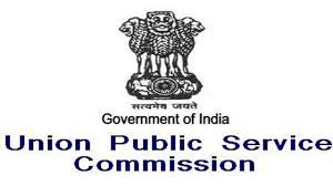UPSC Recruitment For Executive Engineer & Other Posts 2019