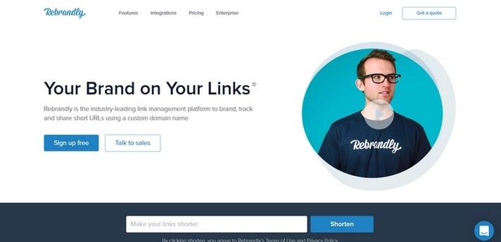 Short URL terbaik Untuk Memeperpendek Link