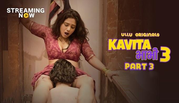 Kavita radheshyam sexy scene - Kavita Bhabhi 3 part 3 (2021) HD 720p