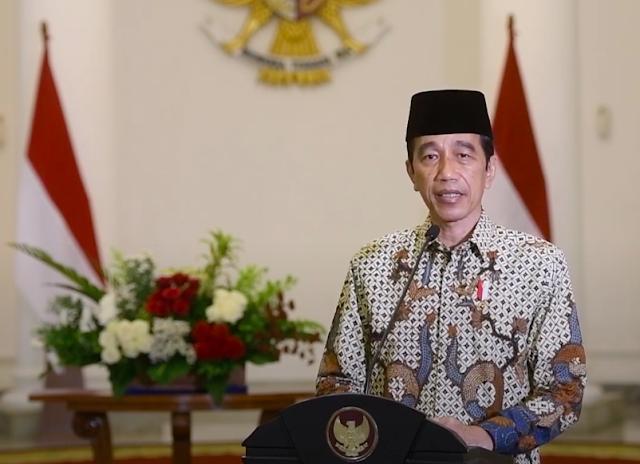 Harlah ke-95, Presiden Harapkan NU Terus Berkontribusi Dalam Memperkuat Kehidupan Bangsa