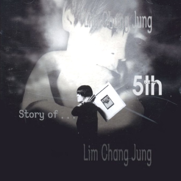 IM CHANG JUNG – Vol.5 Story Of… (FLAC)