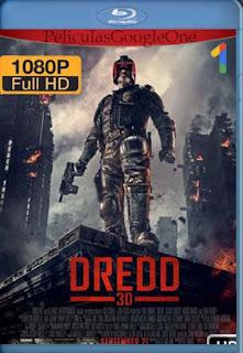 Dredd (2012) [1080p BRrip] [Latino-Inglés] [GoogleDrive] RafagaHD