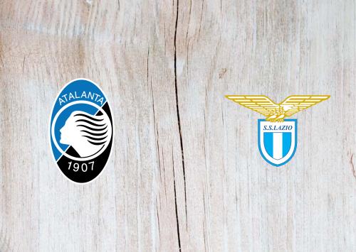 Atalanta vs Lazio -Highlights 24 June 2020