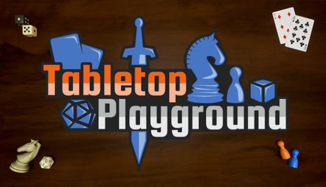 Tabletop Playground Free Download PC Game Cracked in Direct Link and Torrent. Tabletop Playground – The modern digital tabletop game for fans and creators! Featuring deep customization and choice, enjoy more immersive tabletop sessions with friends than…
