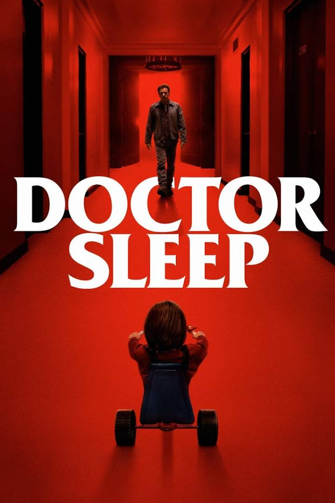 DOWNLOAD MOVIE: Doctor Sleep ( 2019 ) [ HC -HDRip]