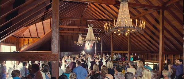 Wedding Venues Fort Worth