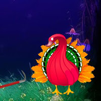 WowEscape-Crazy Turkey Fo…