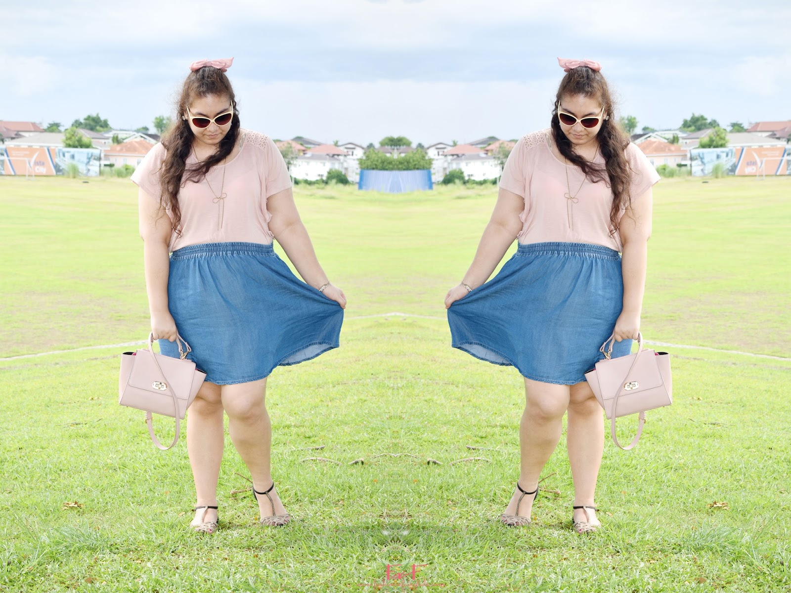 Country Cloud | What I Wore
