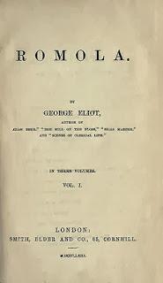 تحميل كتب جورج إليوت
