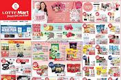Promo Lottemart Weekend Periode 27 Februari - 1 Maret 2020