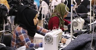 الإتحاد الأوروبي يطلق حملة لدعم اللاجئين السوريين في 48 ولاية تركية