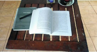 membaca adalah pintu ilmu pengetahuan dalam persiapan membuat artikel