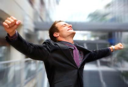 10 claves para tener éxito como empresario