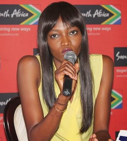 africa next top model season 1 south africa