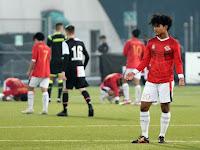 Perjuangan Belum Usai, Tim Garuda Select Siap Hadapi Reading U-18