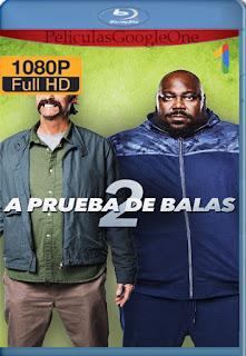 Bulletproof 2 (2020) [1080p Web-Dl] [Latino-Inglés] [LaPipiotaHD]
