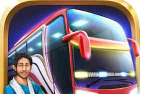 Bus Simulator Mod Indonesia v3.2 Apk Terbaru 2020