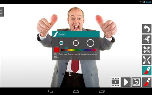 تطبيقات رهيبة لتحريك الصور الثابتة مجانا 3D للاندرويد والايفون
