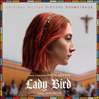 lady bird soundtracks