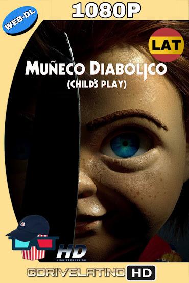 El Muñeco Diabólico (2019) WEB-DL 1080p Latino-Ingles MKV
