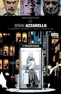GAV Brian Azzarello