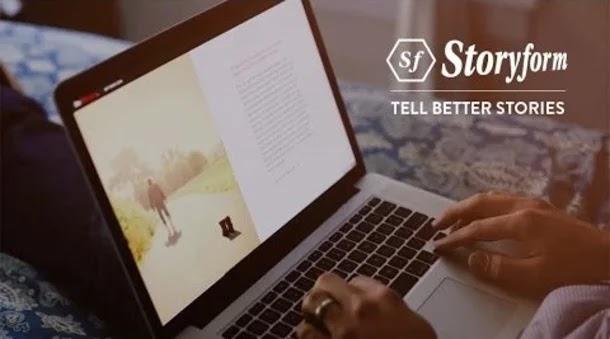 يمكنك بسهولة إنشاء مقاطع فيديو جذابة على Instagram باستخدام موقع StoryForm