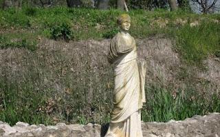 Μουσείο και Αρχαιολογικό Πάρκο του Δίου στο Νομό Πιερίας [video]