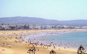 Pantai Essaouira