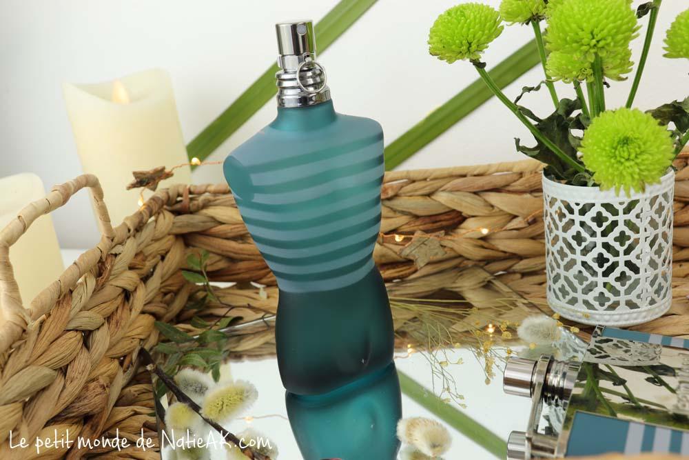 parfum tenue longue durée homme