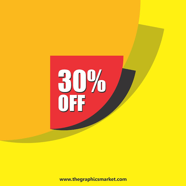 sale tag vector download