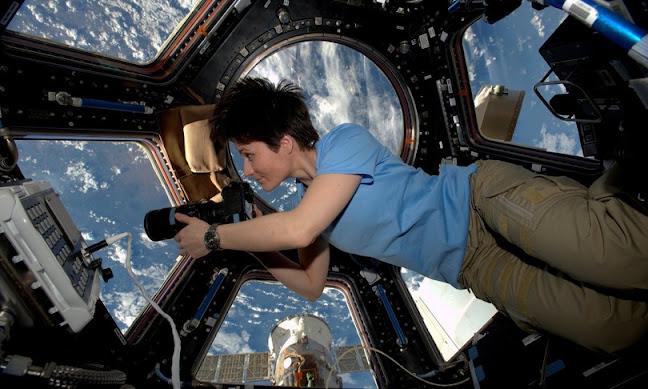 Samantha Cristoforetti torna nello Spazio con una nuova missione