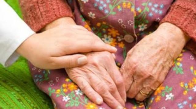 Ελληνίδα ζητάει εργασία για φύλαξη ηλικιωμένων ή παιδιών
