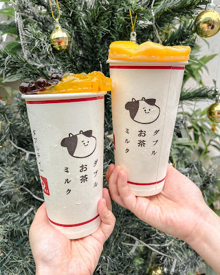 double tea tân bình navivu.com