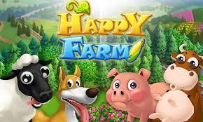 تحميل لعبة المزرعة السعيدة - تحميل العاب