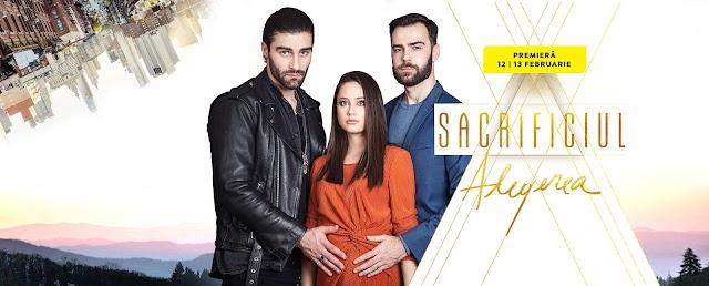 Sacrificiul sezonul 3 episodul 3 online 23 Septembrie 2020