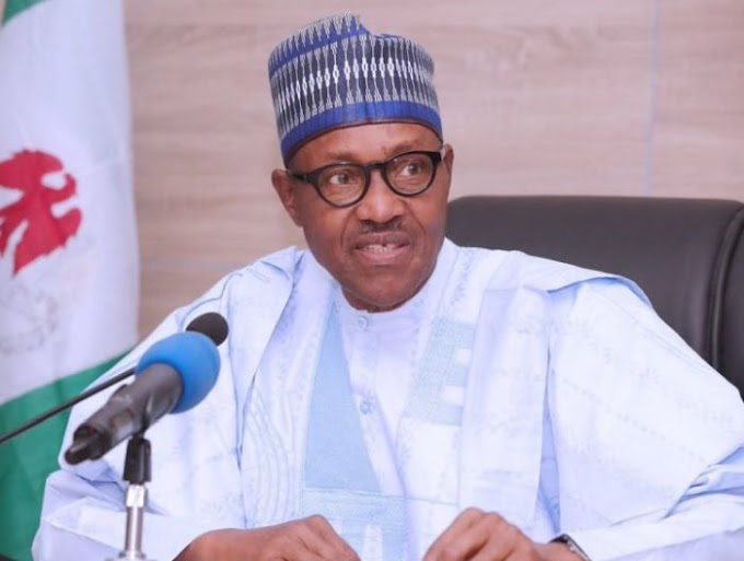 President Buhari – Four Years Is Not A Long Time To Achieve Expected Results, More Co-operation Is Needed