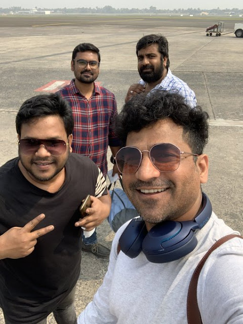 Baba Yadav Head To Darjeeling For The Shooting Of His Untitled Horror Film